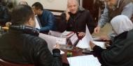 توقيع اتفاقية مع الموردين لمشروع توريد أجهزة لمختبر التشخيص الوراثي والأمراض السرطانيةبجامعة الاسراء- غزة